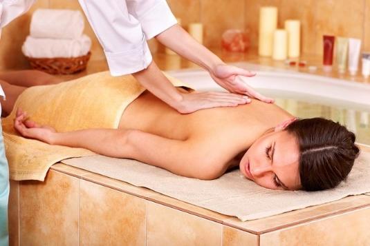Spa Hammam massage Uden