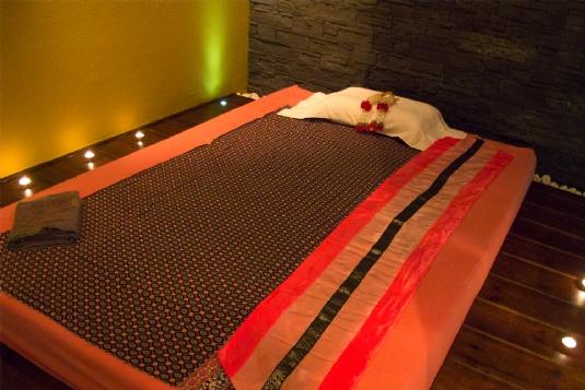 Massagekamer 'Korea' Mandarin Spa Nijmegen