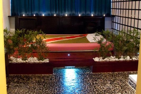 Massagekamer 'Sukho Thai' Mandarin Spa Nijmegen