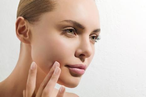 Producten voor de gevoelige huid