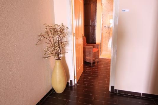 Massagekamer 'Malakka' Mandarin Spa Uden